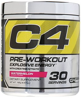 Cellucor – C4 Gen4 – 30 Serve