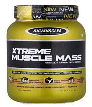 Xtreme Muscle Mass