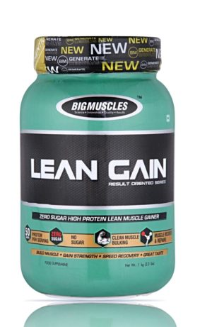 Lean Gain