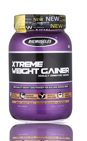 Xtreme Weight Gainer