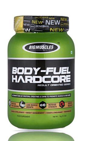 Body Fuel Hardcore