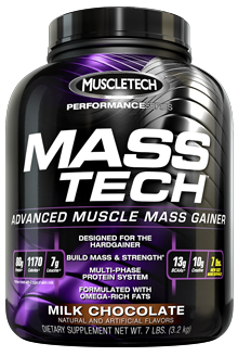 Muscle Tech Masstech