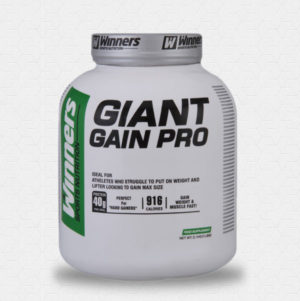 Winner Giant Gain Pro