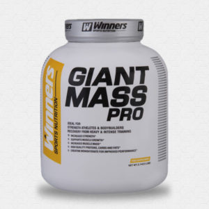 Winner Giant Mass Pro