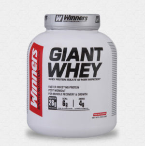 Winner Giant Whey
