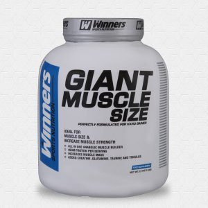 Winner Gaint Muscle Size