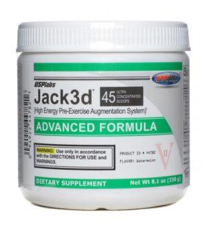 USP Labs – Jack3D